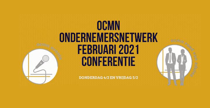 ocmn online event 2021